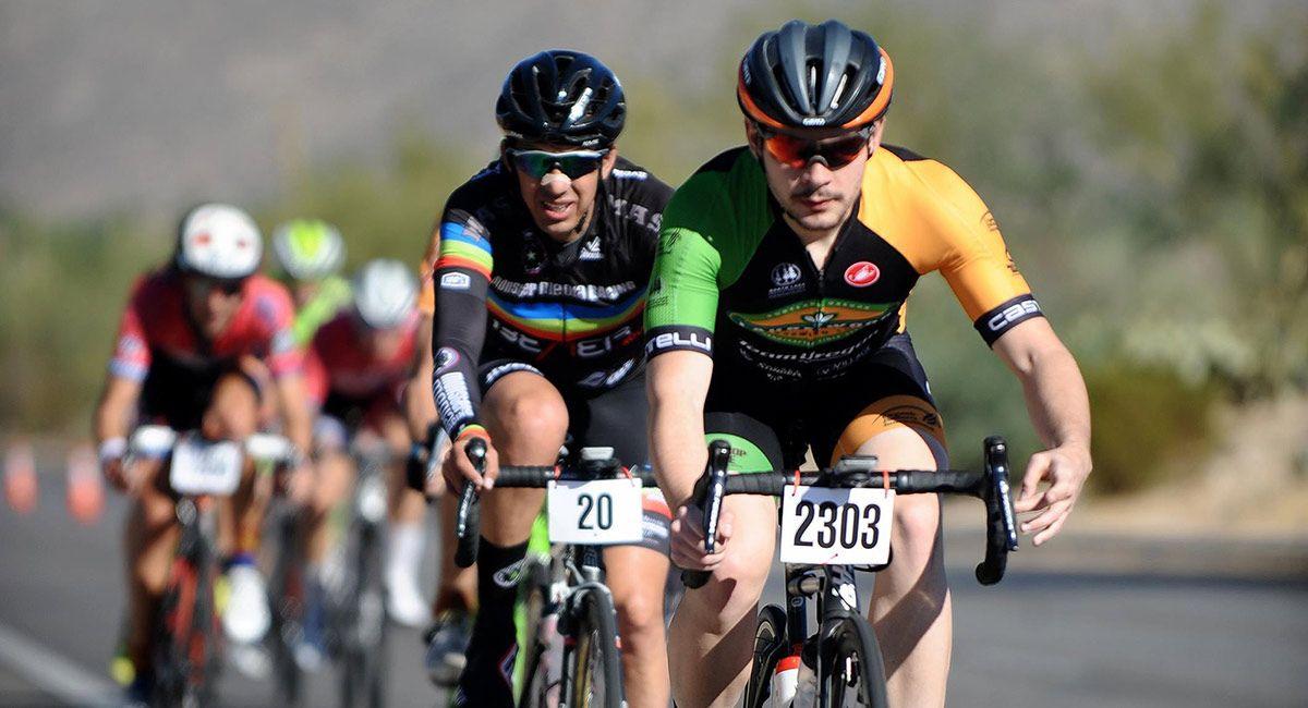 Emmett Tour De Tucson